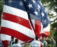 One Nation, One God, Liberty and Justice for All.